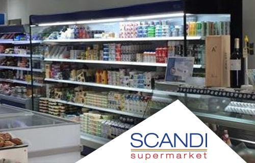 scandi supermarket marbella